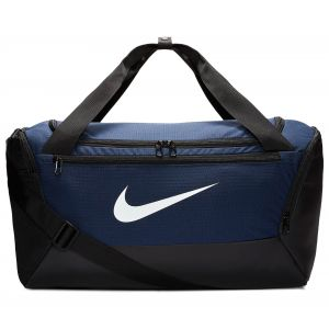 Nike Sac de sport Brasilia Duffle Bag Bleu - Taille Taille Unique