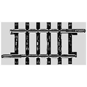 Märklin 2202 - Rail droit 45 mm - Echelle 1:87 (H0)