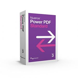 Power PDF Standard version 3 [Windows]