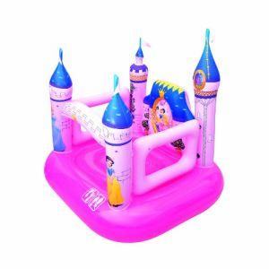 Bestway Château Disney Princesse