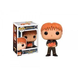 Funko Figurine Pop! Harry Potter : George Weasley