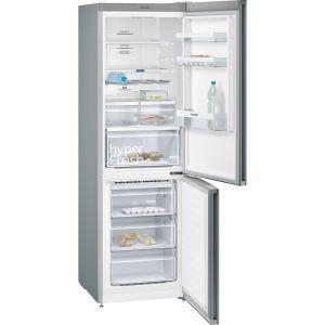 Siemens KG36NXI35 - Réfrigérateur congélateur iQ300