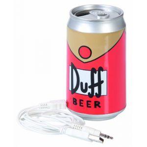 Enceinte USB Duff Beer - Les Simpson