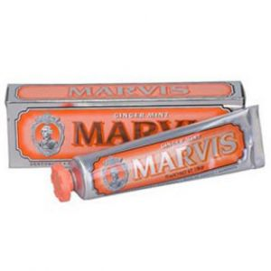 Marvis Dentifrice Menthe Gingembre 75 ml