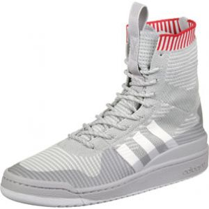 Adidas Forum Winter Pk chaussures gris T. 45 1/3