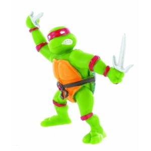 Comansi Raphael mini figurine Tortues Ninja 7 cm