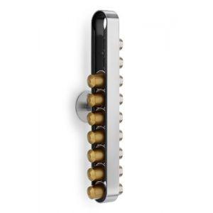 Porte capsules nespresso expresso comparer 43 offres for Porte capsules nespresso mural