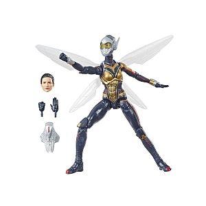 Hasbro Figurine Marvel Legends 15 cm - Avengers Infinity War - La Guêpe