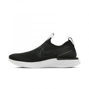 Nike Chaussure de running Epic Phantom React pour Femme - Noir - Taille 44.5 - Female