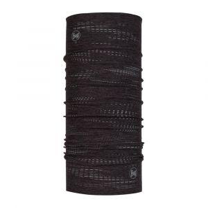 Buff Tours de cou -- Dryflx - Reflective Black - Taille One Size