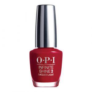 O.P.I Vernis à ongles Infinite Shine Collection Ruby