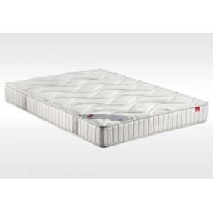 epeda matelas yucca 140x190 ressorts ensaches comparer avec. Black Bedroom Furniture Sets. Home Design Ideas
