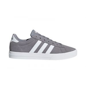 Adidas Daily 2.0 Homme, Gris (Gritre/Ftwbla 000), 42 EU
