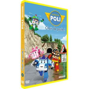Robocar Poli - Volume 5 - Chair de poule !