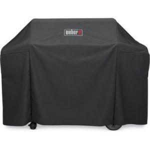 Weber 7135 - Housse barbecue Premium pour Genesis II 4 brûleurs