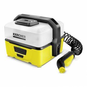 Kärcher Oc3 Cleaner - Nettoyeur haute pression sur batterie