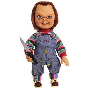Mezco Toyz - Horror - Child S Play - Chucky Good Guy With Sound - 38cm [Figurine]