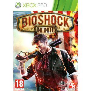 Bioshock Infinite [XBOX360]