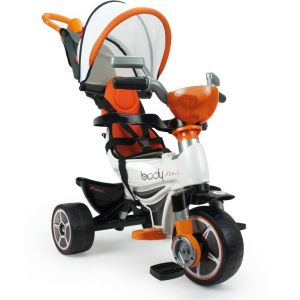 Injusa Tricycle Body Max