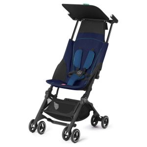 Goodbaby Pockit + - Poussette canne ultra-compacte