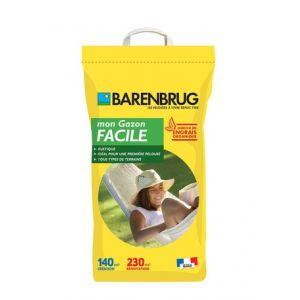 Barenbrug Gazon facile 5 Kg