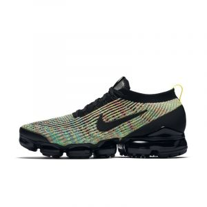 Nike Chaussure Air VaporMax Flyknit 3 Homme Noir - Taille 44 Male