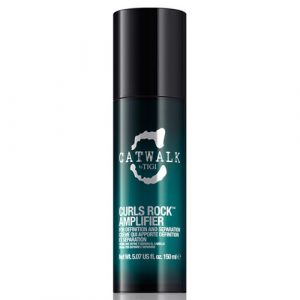 Tigi Definition curls cream - Curlesque Rock Amplifier - 150 ml