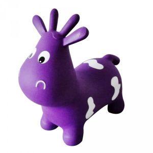 Lilikim Petula la vache sauteuse