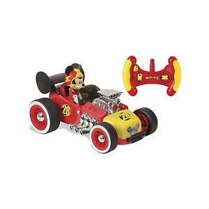 IMC Toys Mickey et ses Amis - Grande RC Voiture Top Départ