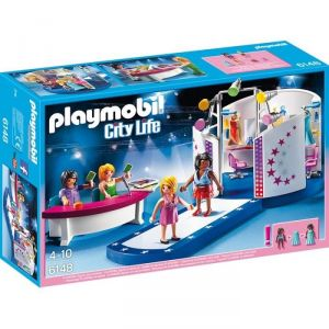 Playmobil 6148 City Life