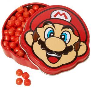 Bonbons Nintendo : Mario