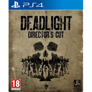 Deadlight : Director's Cut [PS4]