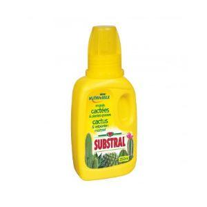 Substral Engrais cactées 250 ml