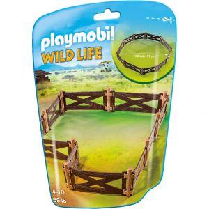 Playmobil 0316 Wild Life - Enclos