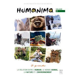 Humanima - Volume 2