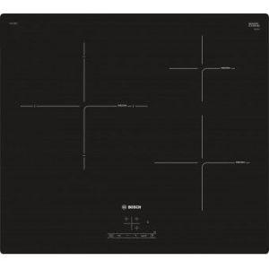 Bosch PIJ611BB1E - Table de cuisson induction 3 foyers