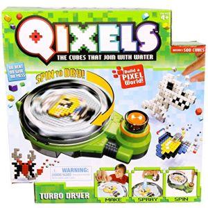 Kanaï Kids Qixels Sèche-Turbo