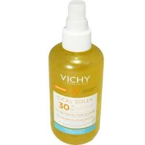 Vichy Idéal Soleil - Eau de protection Solaire Hydratante SPF30 (200 ml)