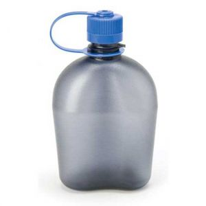 Nalgene Bouteilles Oasis Canteen 1l - Gray - Taille One Size