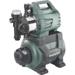 Metabo HWWI 4500/25 Inox - Suppresseur domestique