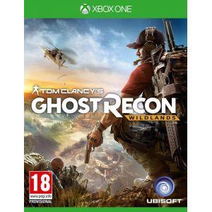 Ghost Recon Wildlands sur XBOX One