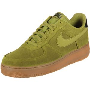 Image de Nike Chaussure Air Force 1'07 LV8 Style pour Homme - Olive - Taille 43