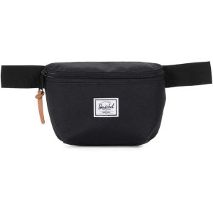 Herschel Fourteen Hip Pack, black Sacs ceinture & banane