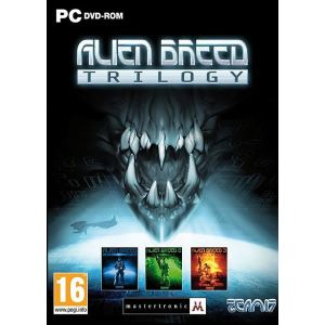 Alien Breed Trilogy [PC]