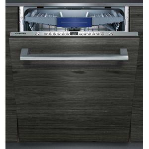 Siemens SN636X02KE - Lave-vaisselle intégrable 13 couverts