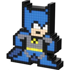 PDP Figurine Pixel Pals Light Up DC Comics Batman