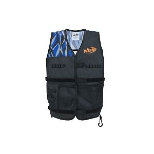 Hasbro Nerf Elite - Veste Tactique
