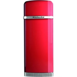 Kitchen Aid KCFME60150L - Réfrigérateur 1 porte vintage