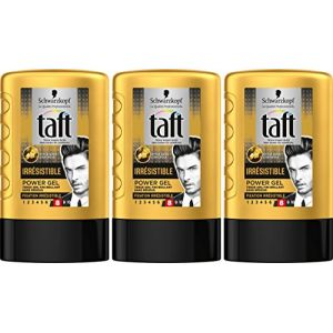 Schwarzkopf Taft Power Gel Irrésistible Tube 300 ml