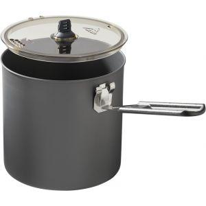 MSR Trail Lite Pot - Popote taille 2 l, noir/gris